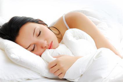Jugo natural para dormir