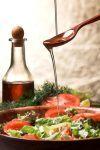 Deliciosa Ensalada Alemana Vegetariana