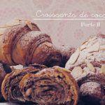 croissant de cocoa para 2