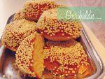 Videoreceta de Garibaldis (Tradicionales de la panadería mexicana)