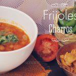 Frijoles Charros