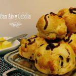Pan de Ajo y Cebolla