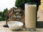 Leche de Avena casera: Cómo elaborar leches vegetales