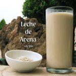 Leche de Avena