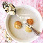 crema huitlacoche
