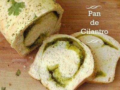 pan cilantro