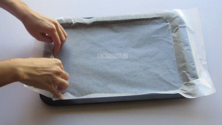 Colocar papel encerado recetas de cocina f ciles - Papel para cocinar ...