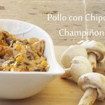 Pollo con Chipotle