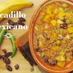 Picadillo mexicano