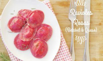Ravioles Rosas