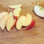 Picar la Manzana