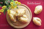 Receta para Pan de Bolillo