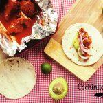 Receta fácil de Cochinita Pibil Yucateca