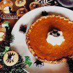 Pay de Calabaza – Receta para Halloween
