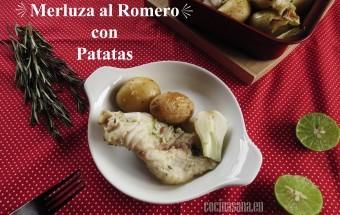 Merluza con Patatas