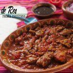 Tinga de Res: Receta Mexicana