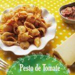 Pesto de Tomate