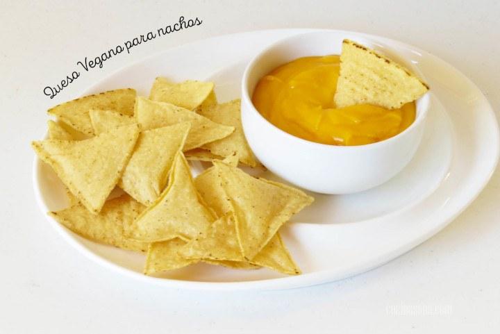 receta fcil cmo preparar queso cremoso para nachos