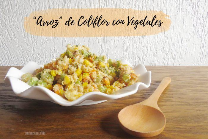 arroz-de-coliflor
