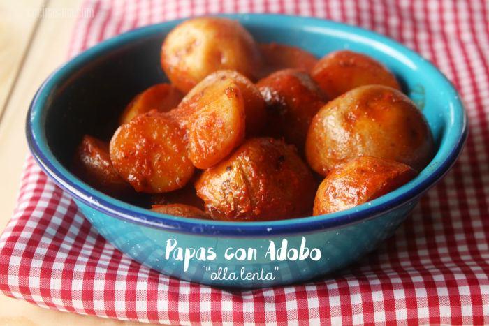 patatas cambray