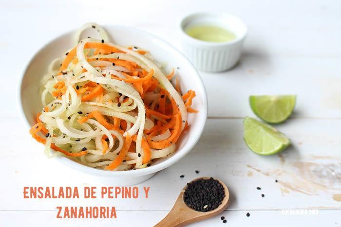 Hermoso cocina facil y sana im genes cocina facil y sana - Ensaladas gourmet faciles ...